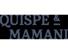 Logo Quispe & Mamani