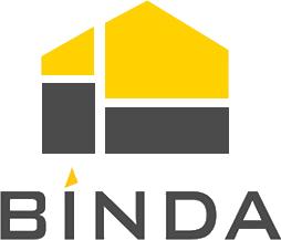 Logo Binda
