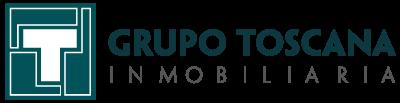 Logo Grupo Toscana