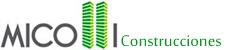 Logo micol construcciones
